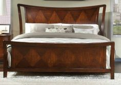 This is your weekend. Come on in to Kane's and we will not only give you a gift, but we'll walk you through our extensive sale to find gems like this 3-piece bed, marked down to just $299.99!