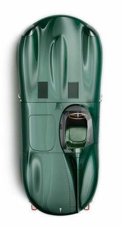 1954 jaguar