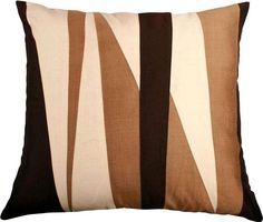 throw pillow design
