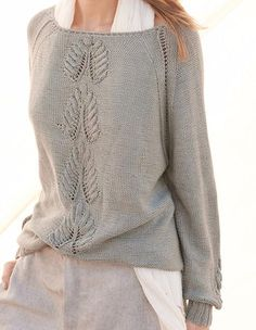 New Crochet Lace Gloves Pattern 70 Ideas Knitting Designs, Knitting Stitches, Sweater Knitting Patterns, Hand Knitting, Crochet Shirt, Crochet Lace, Lace Gloves, Summer Knitting, Knitwear Fashion
