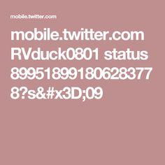 mobile.twitter.com RVduck0801 status 899518991806283778?s=09