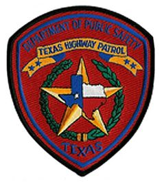 Texas DPS Highway Patrol LAW ENFORCEMENT TODAY www.lawenforcementtoday.com