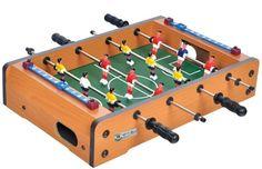 Mini foosball table $28.50