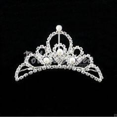 diadme mariage couronne de marie mariage dcor de haut grade - Diademe Mariage Pas Cher
