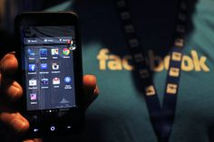 Google's effort to keep its search engine relevant in a world of mobile apps just got a boost from a big rival: Facebook.