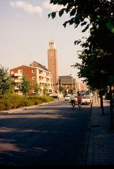The Hague, Was, Netherlands, Live, Nostalgia, The Nederlands, The Netherlands, Holland