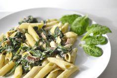 Een klassieke combinatie is deze romige pasta met spinazie en artisjok. Om je vingers bij af te likken en klaar in 20 minuten [...]