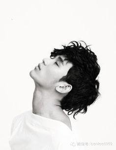 Korean male model
