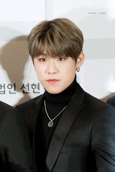 Park Woo Jin (박우진) • WANNA ONE • BNM Entertainment