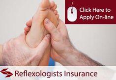 reflexologists Medical Malpractice Insurance