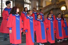 Wilkinsburg High School Choir