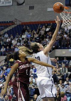 Favorite team, UCONN's women basketball!