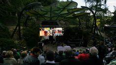P8 Outdoor LED Scherm in openluchttheater  http://www.grootbeeldscherm.nl/outdoor-led-scherm-huren/  http://www.grootbeeldscherm.nl/led-scherm-huren/