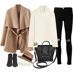 """""""Untitled#2710"""" by fashionnfacts on Polyvore"""