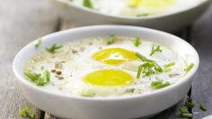 Rezeptsammlung: Eier   EAT SMARTER