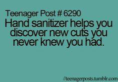 So true! It hurts so bad!