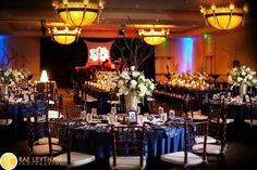 For a Destin Wedding and/or Reception: Sandestin Golf and Beach Resort offers many elegant ballrooms that play host to weddings large or small. Whether you desire an intimate setting, or a large ballroom, Sandestin has the perfect setting for you.