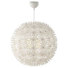 IKEA - MASKROS, Pendant lamp,  ,  , , Gives decorative patterns on the ceiling and on the wall.