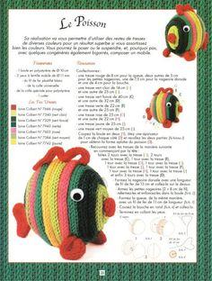 Le tricotin - Ilafabila - Picasa Web Album Spool Knitting, Loom Knitting Patterns, Knitting Basics, Knitting Projects, Knitting Ideas, Crochet Toys, Knit Crochet, Knifty Knitter, I Cord