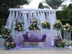 Kosha wedding design 2014
