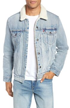 "Welcome back, light-wash denim! (The '90s called. They said, ""you're welcome."") (Searches for light washed denim +70%)"