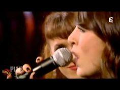 Nolwenn Leroy & Zaz - La foule - Edith Piaf, hymnes à la môme - France 2