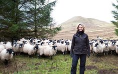 Find out more about Kate Humble's TV programmes, books, beauty range and the Humble by Nature farm and rural skills centre.
