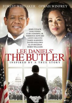 The Butler (2013) - 2014-04-30