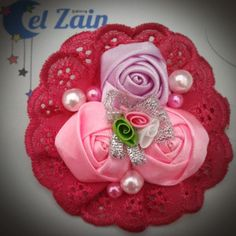 beauty, brooch, bros handmade, bros ubur2, cantik, craft, crafting, craftingribbon, cute, elegant, elzaingallery, handmade, indah, kreasi, nice
