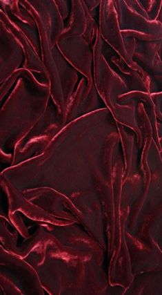 Silk velvet drapes beautifully.  Works for many applications but not upholstery.