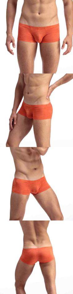 Man Boxers: Men S Underwear Boxer Briefs Bulge Pouch Trunks Shorts Underpants Pants-2Xl -> BUY IT NOW ONLY: $2.02 on eBay!