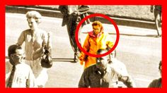 10Mysterious Photos That Can't Be Explained - YouTube