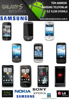 Samsung Telefon Dinleme Yazılımı