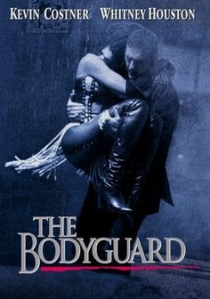 The Bodyguard (1992)- you can;t have a romantic bone in your body and not be touched by this film. AND of course, there's THAT song