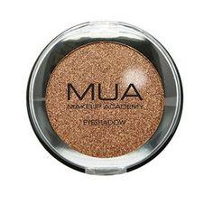 MUA Mono Eyeshadow Copper