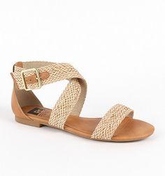 BC Footwear Conch Sandals $44.99
