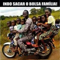 Hilarious Picture Of 10 People On Top Okada.