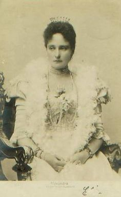 Tzarina Alexandra of Russia-The public began to wildly speculate about Rasputin, who was still a close associate with Alexandra, and his influence on her. He was eventually murdered on December 16, 1916 by a group of nobles who believed he was having a negative influence on the Russian war effort.