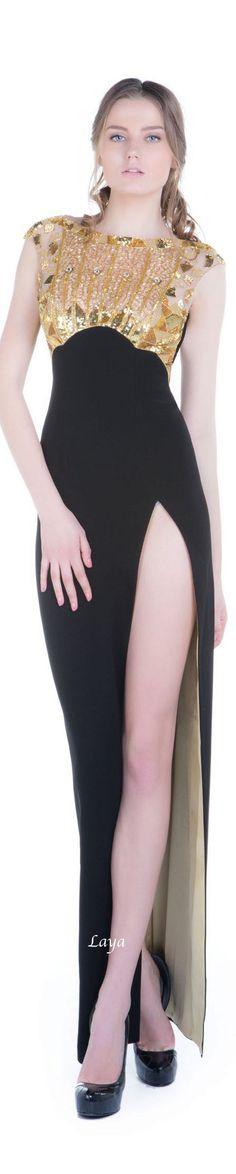 EDWARD ARSOUNI Fall-Winter 2014-15 Ready-to-wear jaglady
