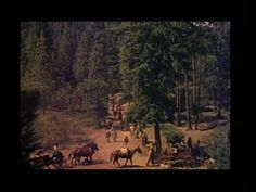 ▶ The Hanging Tree - Movie Theme Song by Marty Robbins - 1959 - Starring Gary Cooper, Maria Schell, Karl Malden, George C. Scott (There are actually several subliminal aspects to the story plot that lie just under the surface of the basic premise of this somewhat obscure cinematic masterpiece, which elevate this movie to a whole other level of psychological complexity than the typical western movie. source wikipedi)