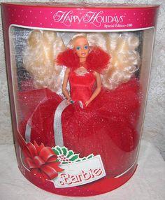 special edition barbie