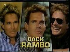 Jack Rambo played Jack Ewing