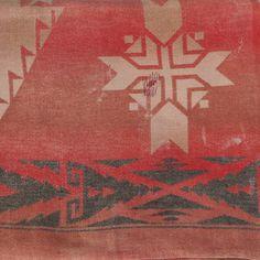 """""""southwest"""" beacon blanket, imogene + willie"""
