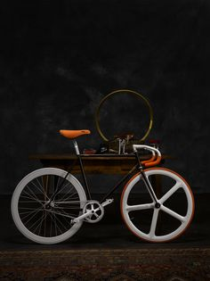 Single Speed Handmade in Hamburg/Germany By the great Suicycle-Team
