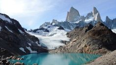 See related links to what you are looking for. Argentina Tourism, Cool Watches, Trekking, Peru, Chile, Mount Everest, Around The Worlds, Museum, Mountains