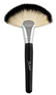 Sedona Lace Jumbo Fan Brush - I have no idea if I'd use this but it looks COOL.