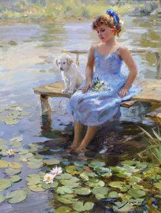 Pet dog sitting pointers that take the tension out of leaving your pet dog with a dog sitter. Keeping the treat within inches of the dog's nose, tempt. Classical Art, Romantic Art, Classic Art, Art Painting, Russian Art, Vintage Art, Painting Illustration, Painting, Art