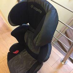 Prodám dětskou sedačku MAXI-COSI 15-36kg z bazaru za 1800 Kč | Detskybazar.cz