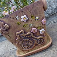Hledání zboží: květináč / Zboží | Fler.cz Coin Purse, Wallet, Purses, Knots, Pocket Wallet, Handbags, Bags, Diy Wallet, Coin Purses