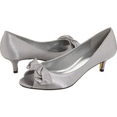 dark silver shoes weddings